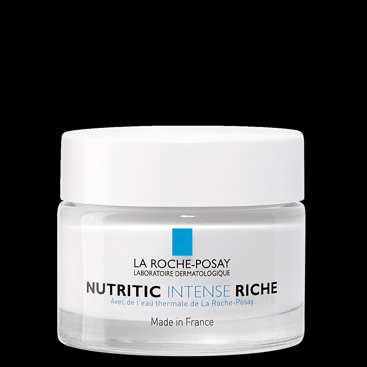 La Roche Posay StránkaProduktu Péče o obličej Nutritic Intense Rich Krém 50ml