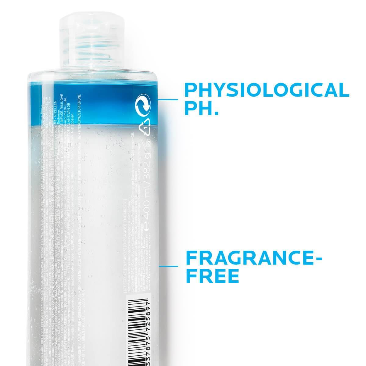 LaRochePosay-Produkt-Oblicej-Fyziologicky-Olej-Obohaceny-Micelarni-Vodou-Ultra-400ml-3337875725897-Detail-BLS