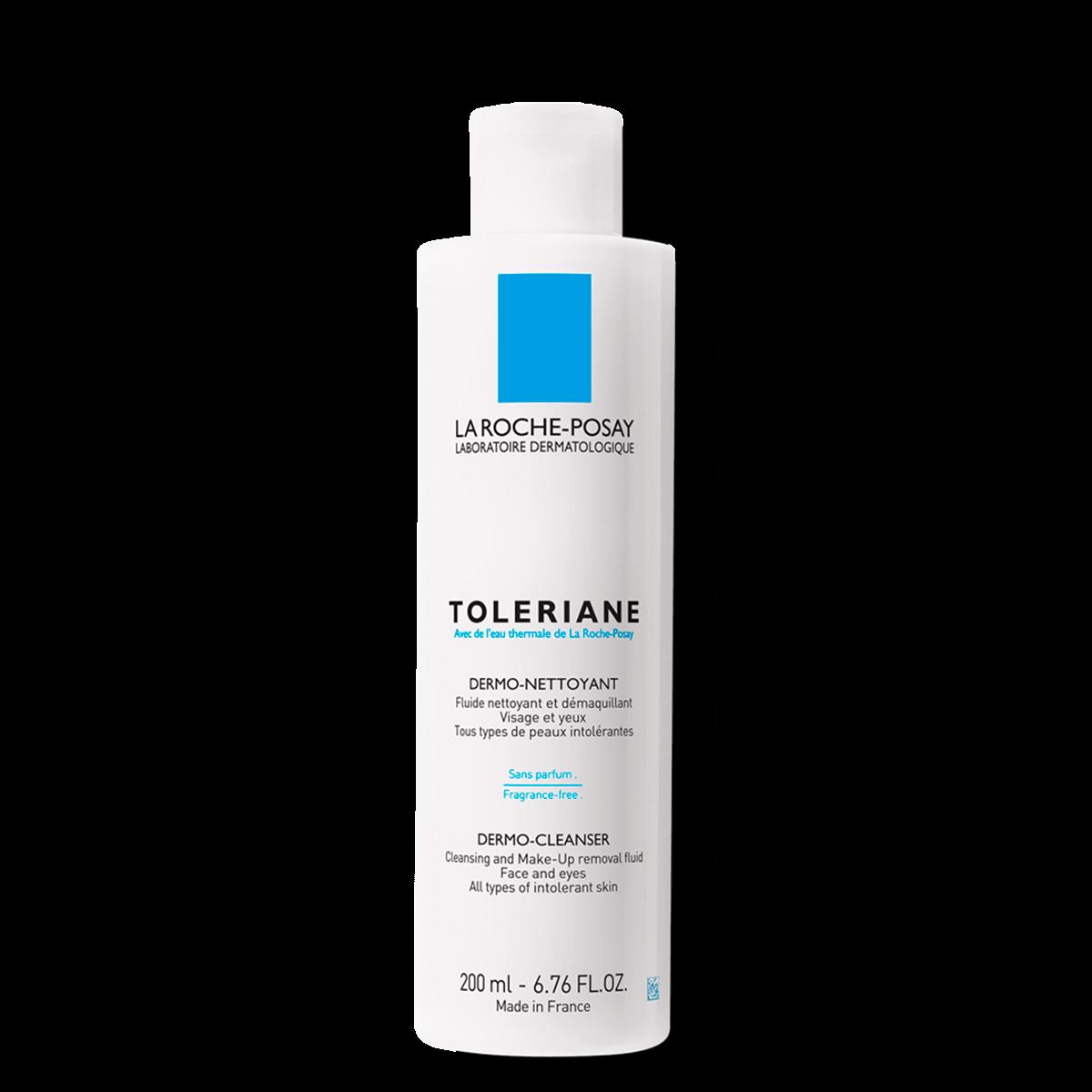 La Roche Posay StránkaProduktu Citlivá Alergická Toleriane Dermo Cleanser