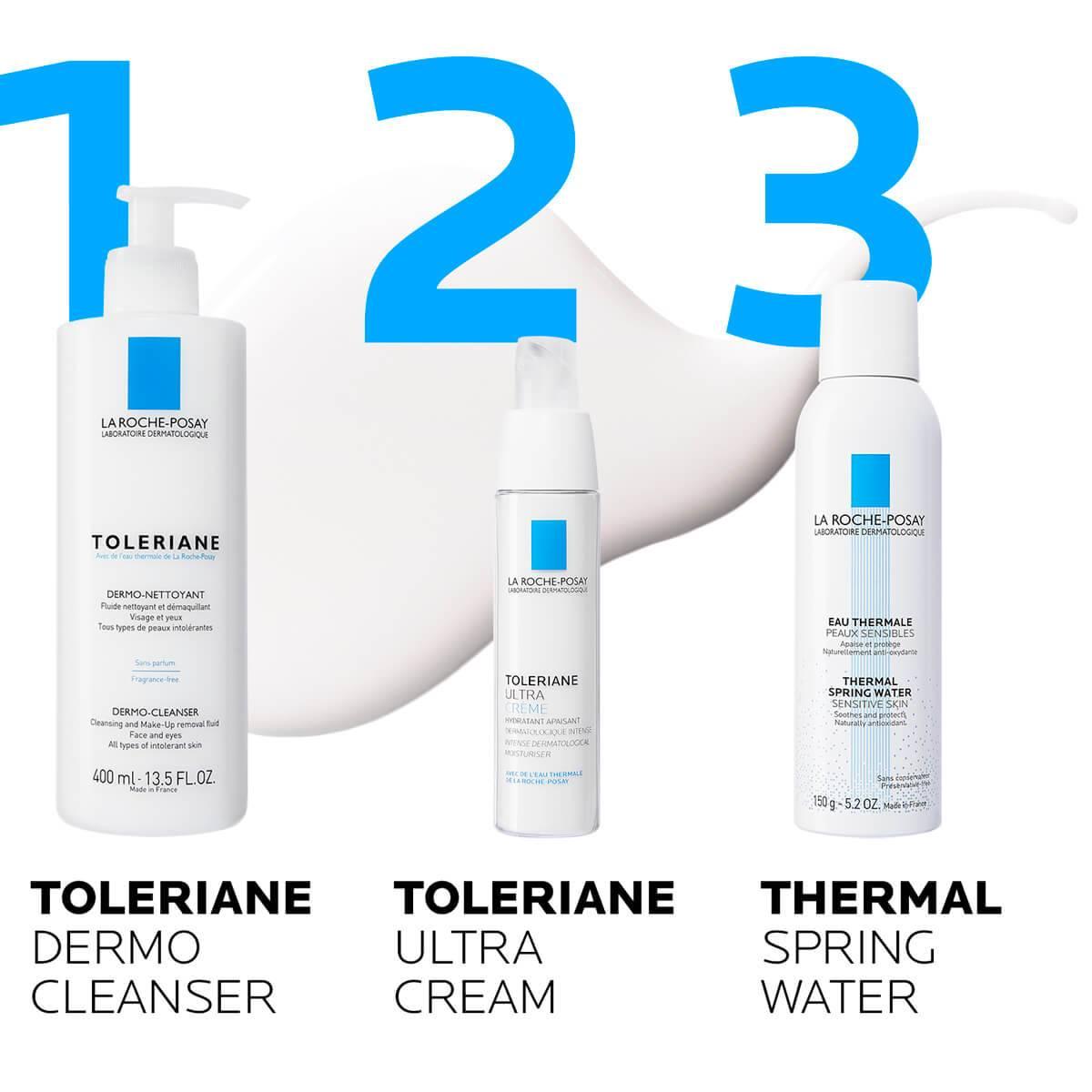 LaRochePosay-Produkt-Alergicka-Toleriane-DermoCleanser-400ml-3337872411830-Pravidelna