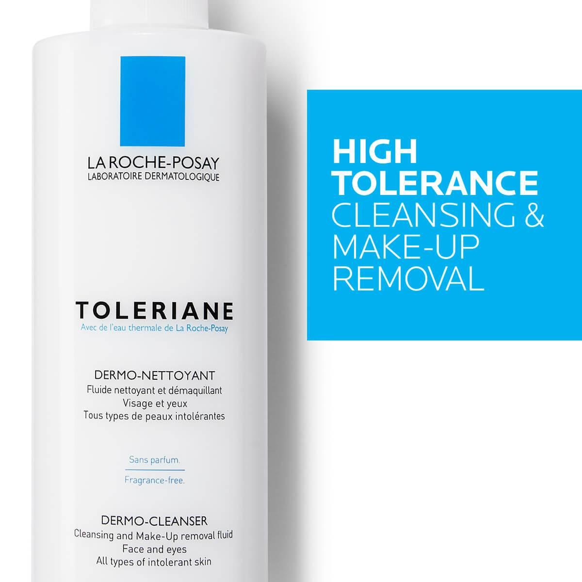 LaRochePosay-Produkt-Alergicka-Toleriane-DermoCleanser-400ml-3337872411830 detail přední