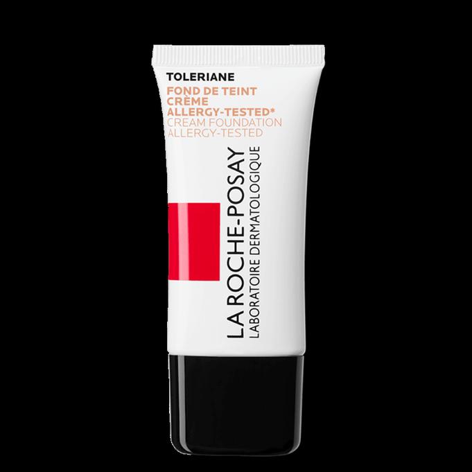 La Roche Posay Citlivá Toleriane Make-up KRÉMOVÝ MAKE-UP