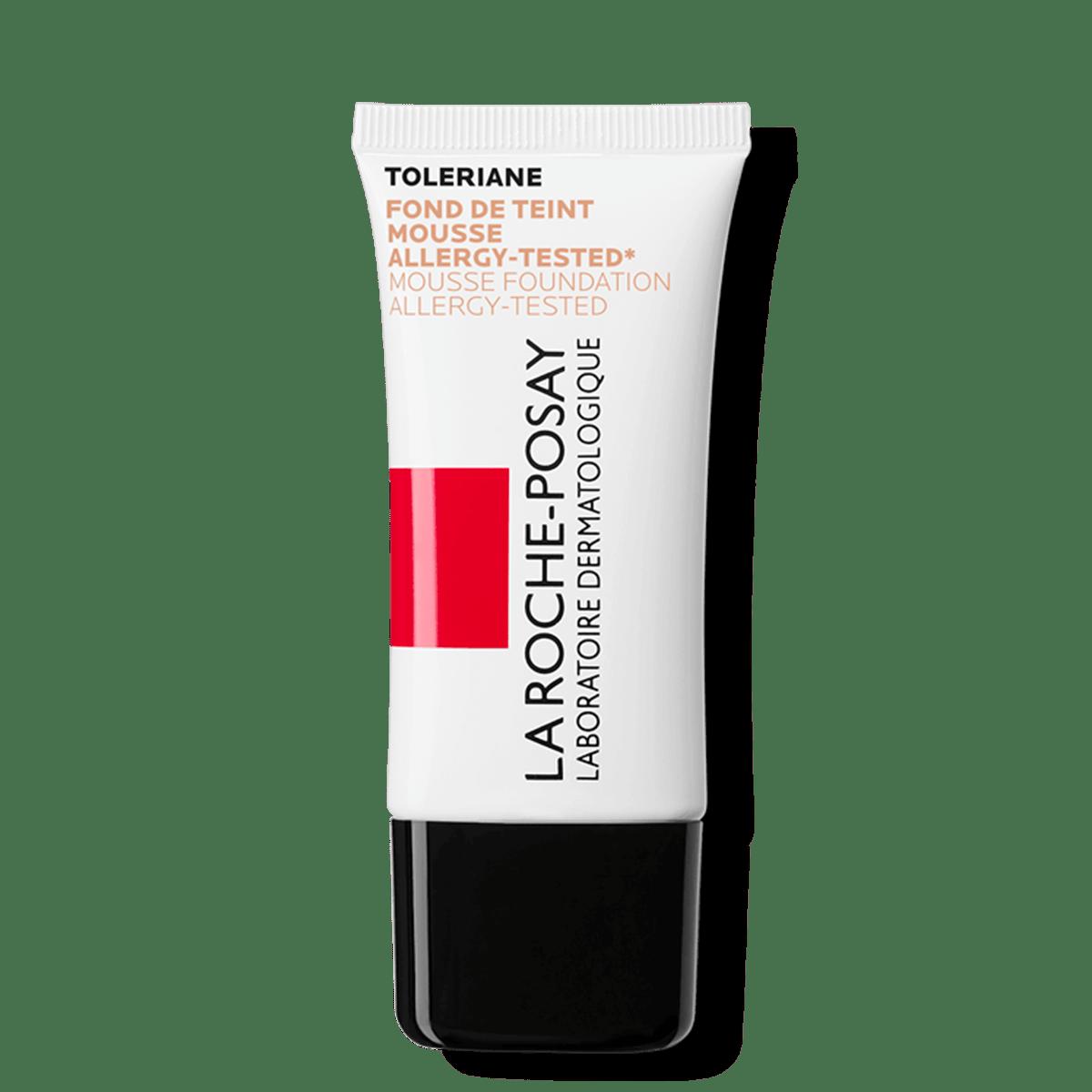 La Roche Posay Citlivá Toleriane Make-up PĚNOVÝ MAKE-UP
