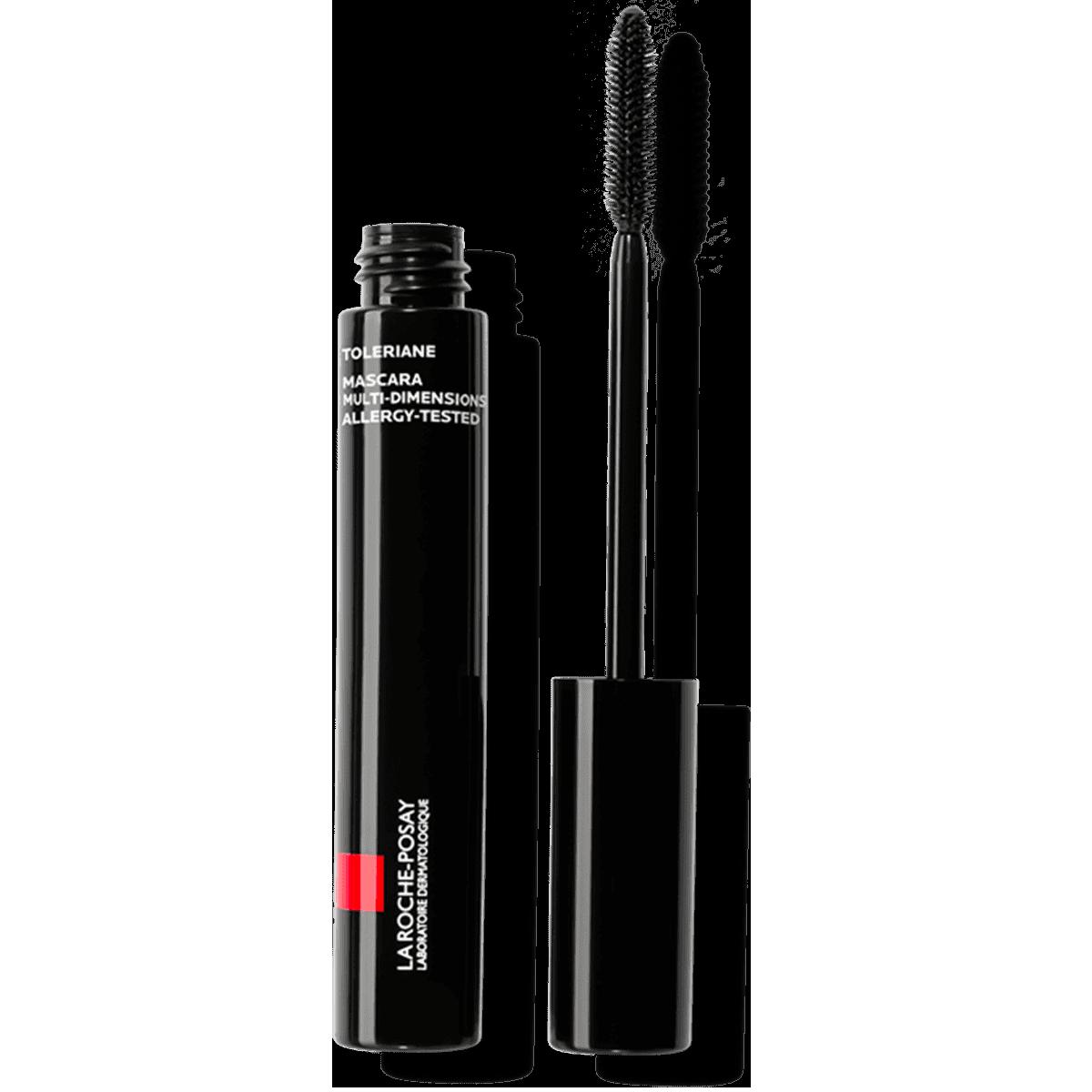 La Roche Posay Citlivá Toleriane Make-up ŘASENKA MULTIDIMENSIONS Black