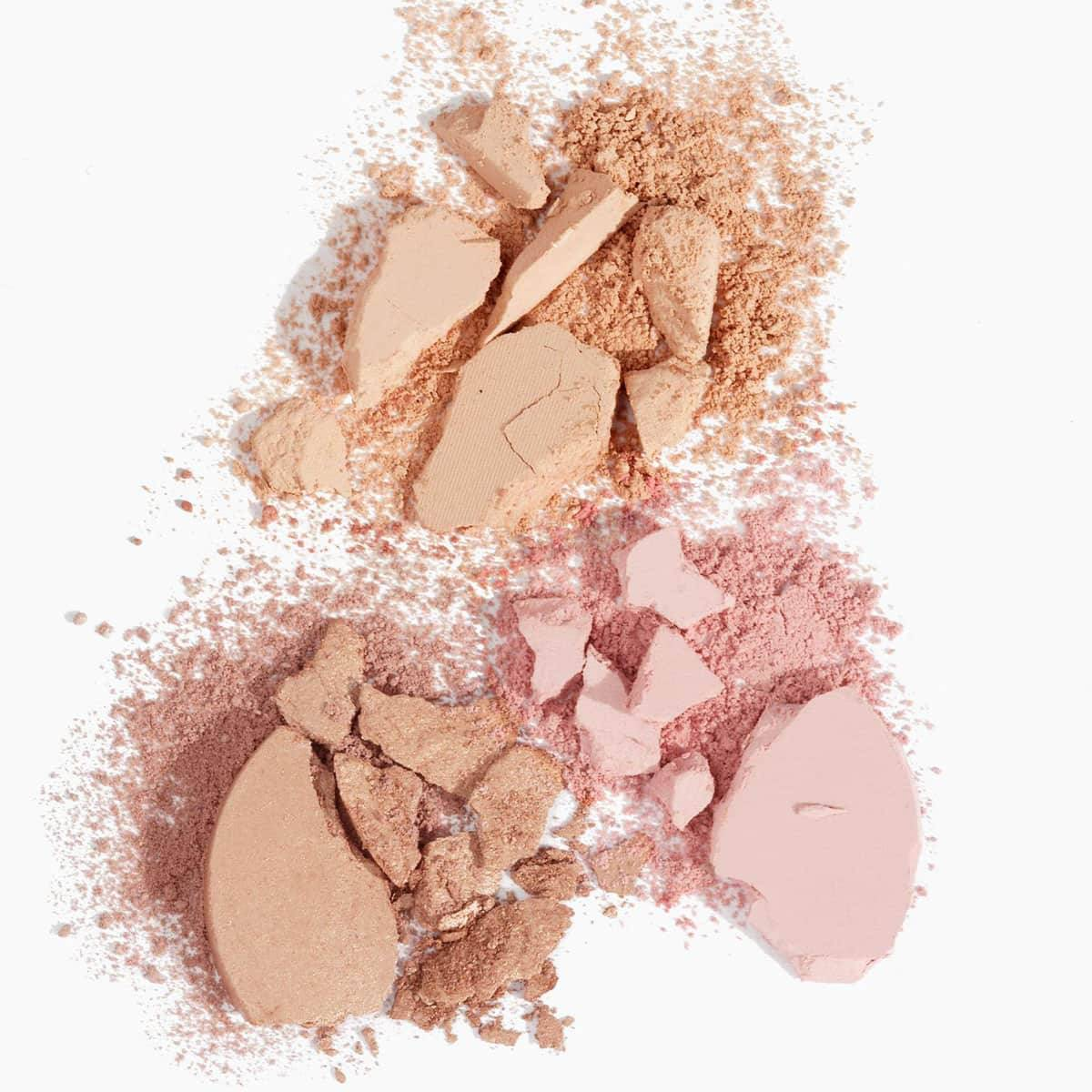La Roche Posay Citlivá Toleriane Make-up PUDR_Fixace 333787241378
