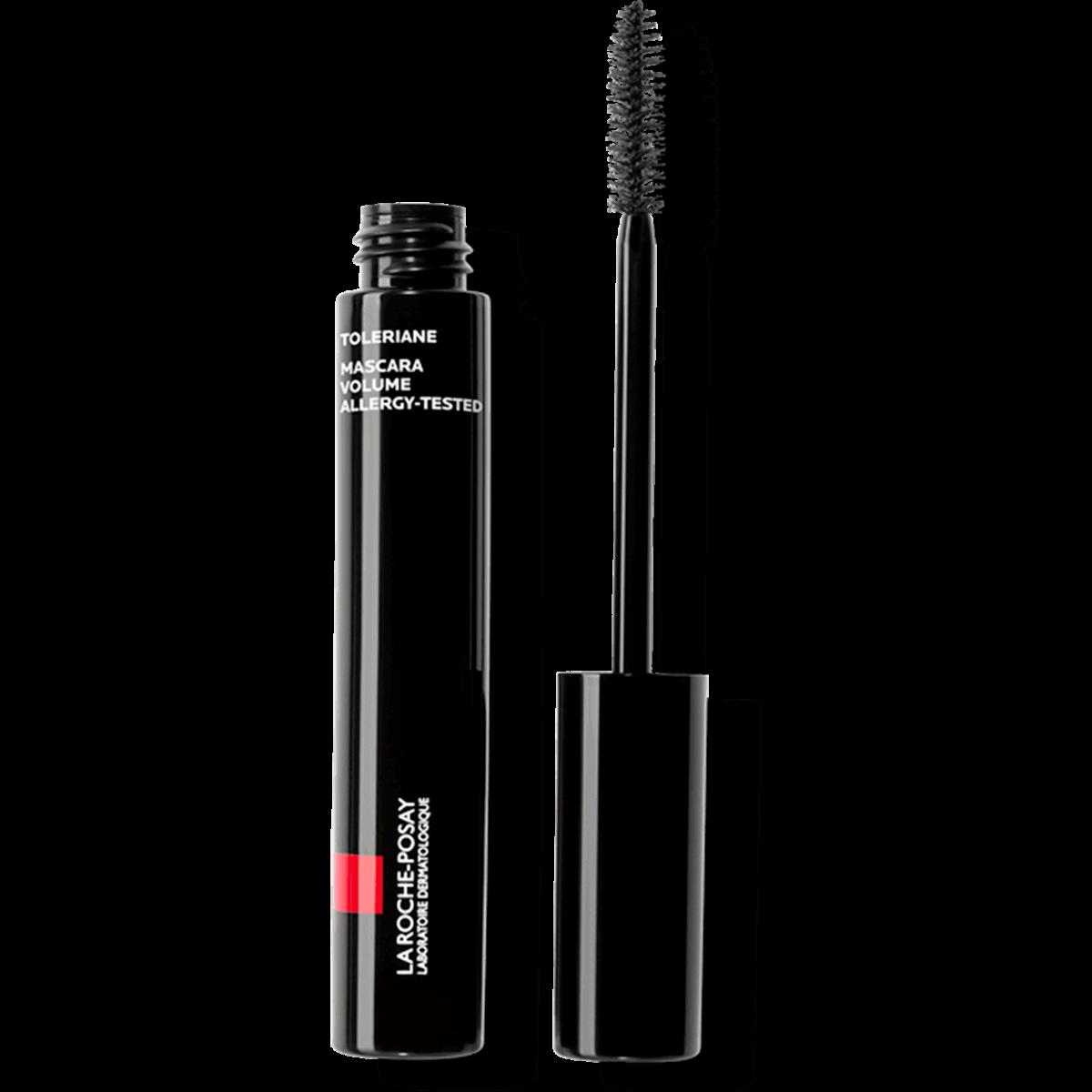La Roche Posay Citlivá Toleriane Make-up ŘASENKA PRO OBJEM Black 333787