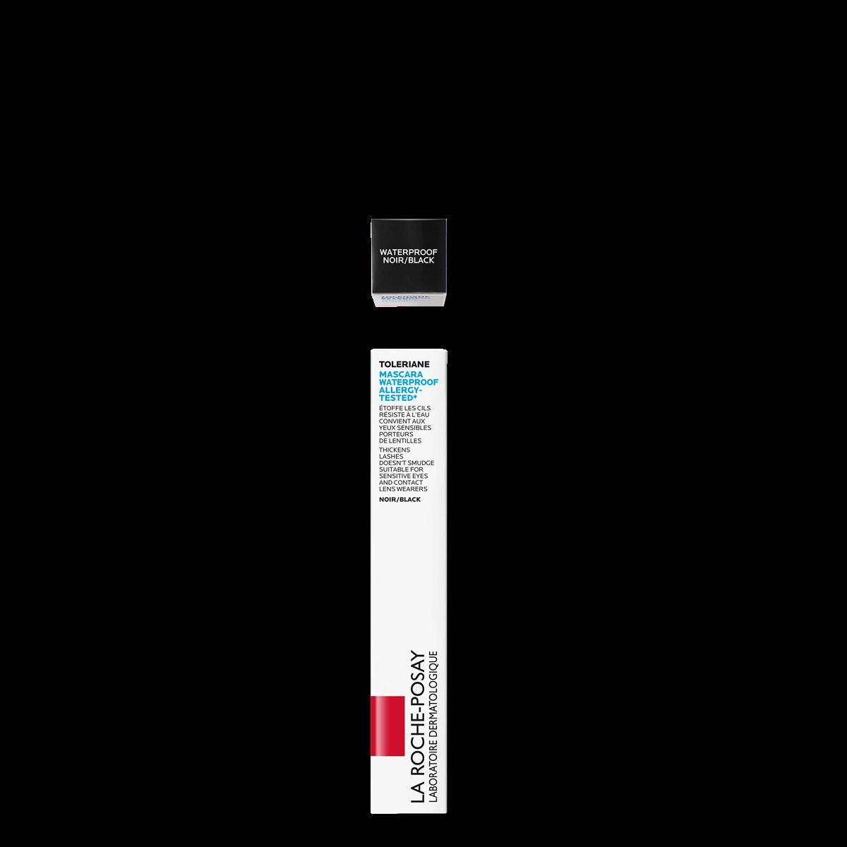 La Roche Posay Citlivá Toleriane Make-up VODĚODOLNÁ ŘASENKA Black 33
