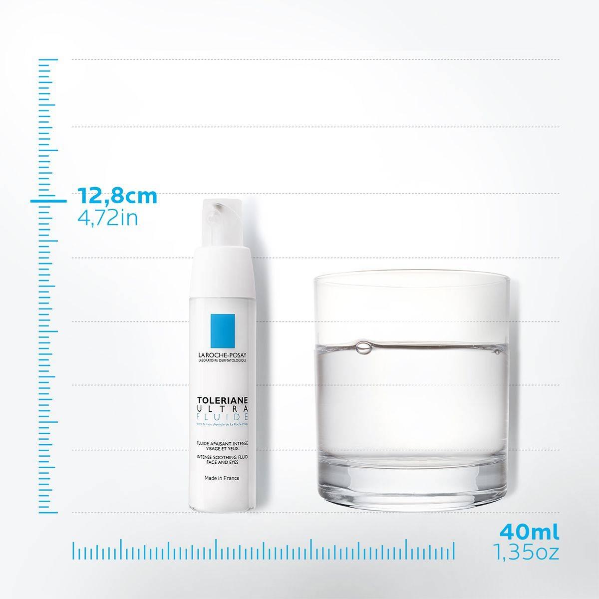 La Roche Posay StránkaProduktu Citlivá Alergická Toleriane Ultra Fluid 4