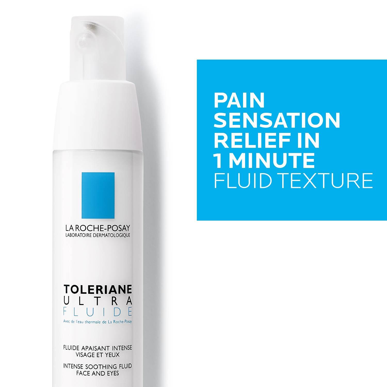 La Roche Posay StránkaProduktu Toleriane Ultra Fluid 40ml 3337872414091