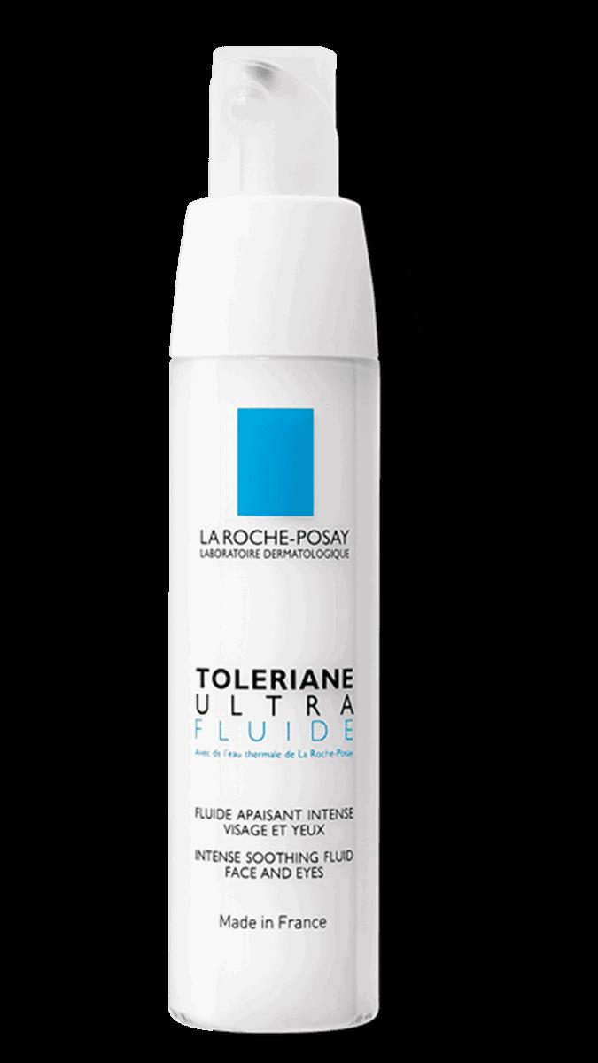 La Roche Posay Citlivá Alergická Toleriane Ultra Fluid 40ml 33378724