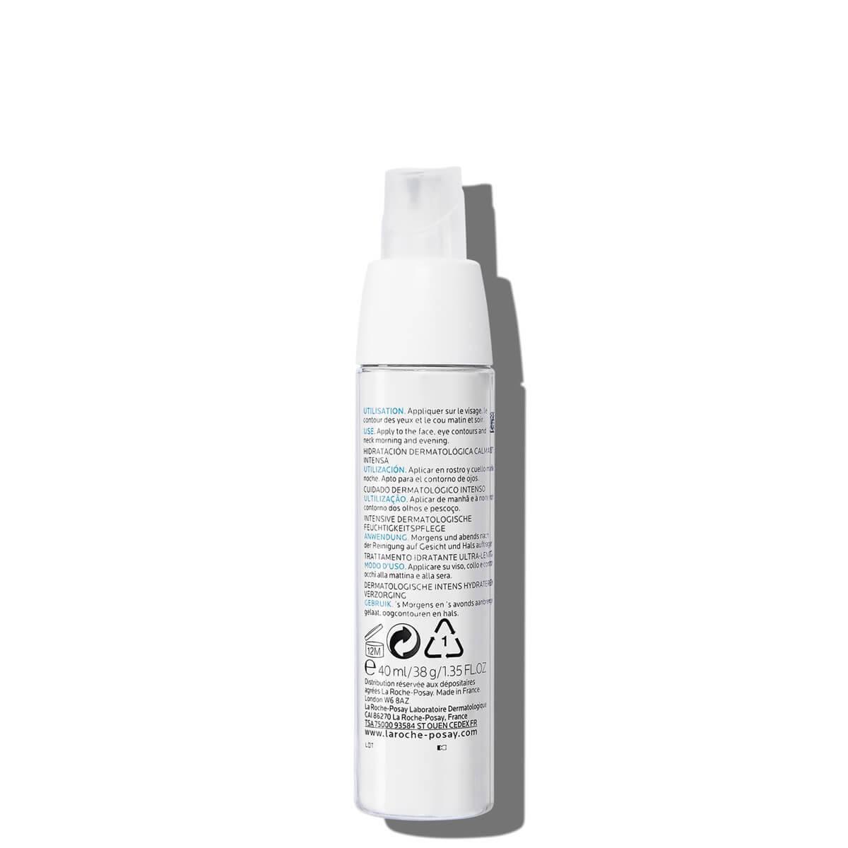 La Roche Posay StránkaProduktu Citlivá Alergická Toleriane Ultra 40ml 333