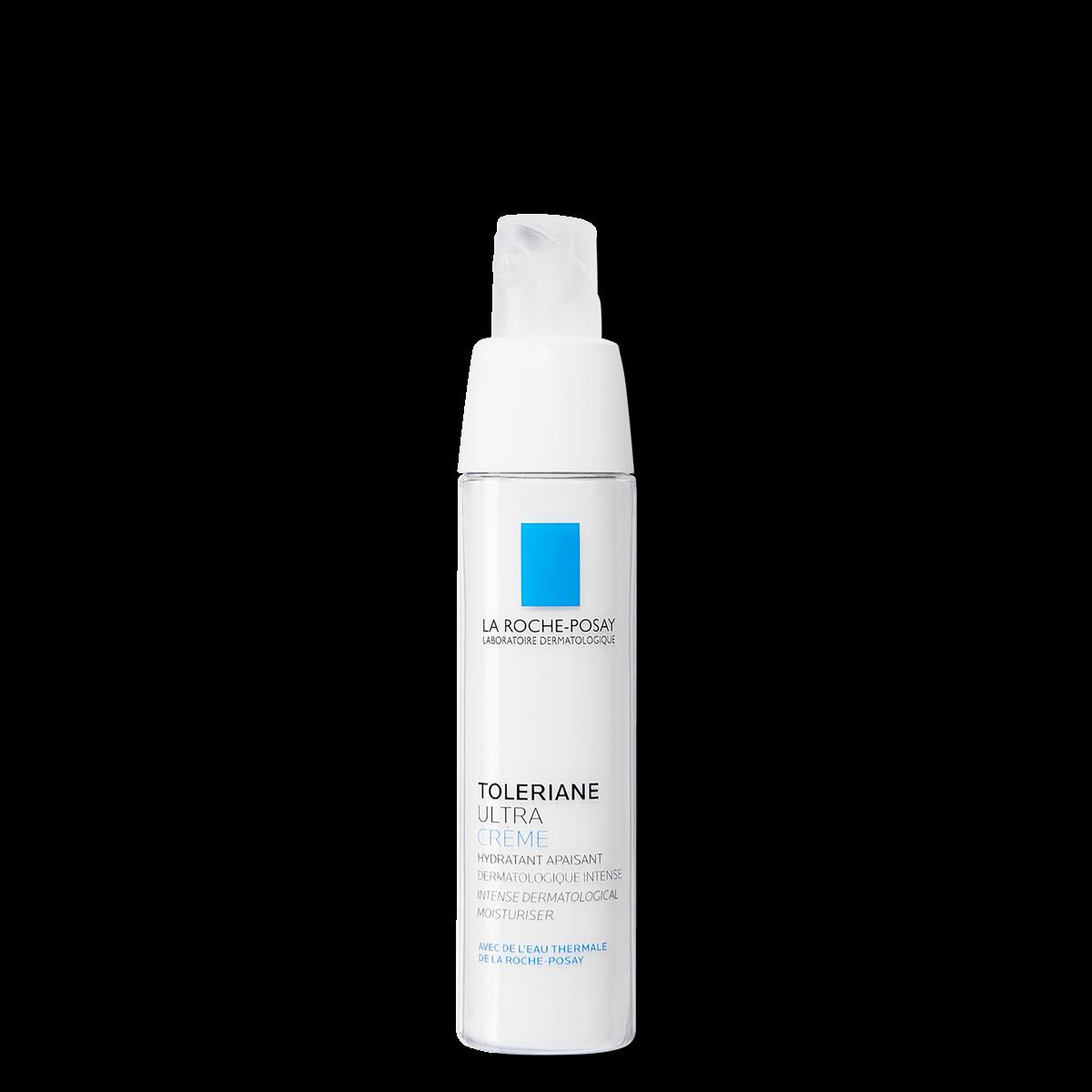 LaRochePosay Produkt Alergická Toleriane UltraKrém 40ml 3337872412486 FSS 2